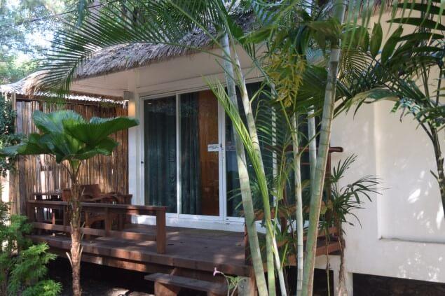 Larissa Resort, Koh Samet