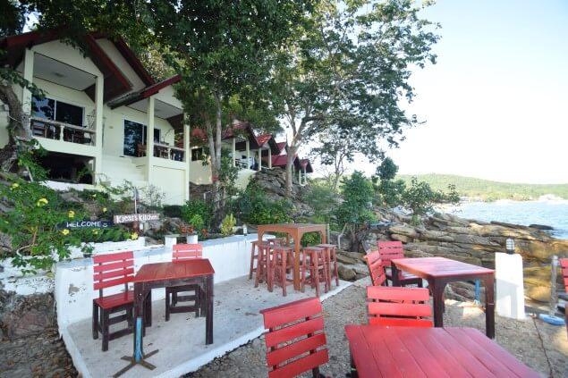 Sunrise Villa Koh Samet