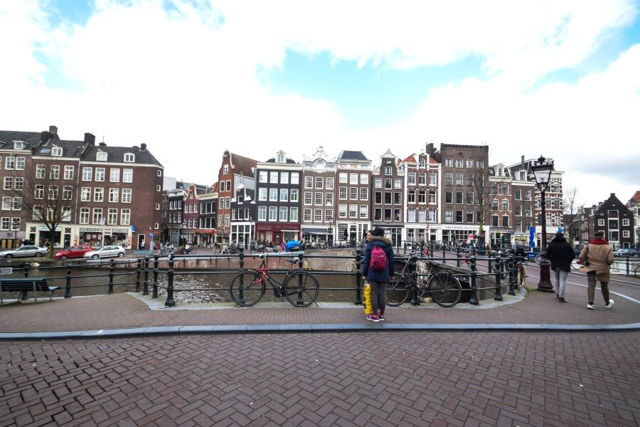 Beautiful Amsterdam Photo Journey