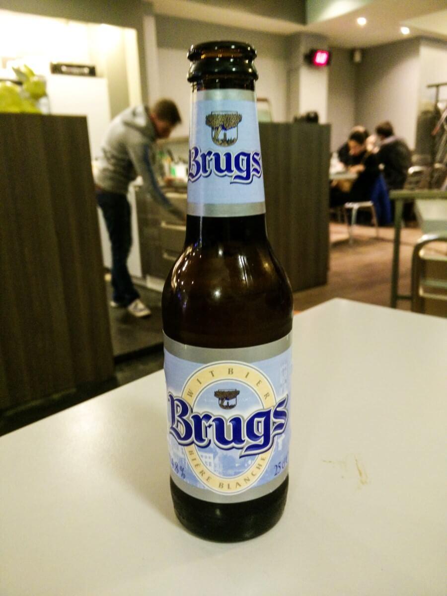 Brugs beer Brugge
