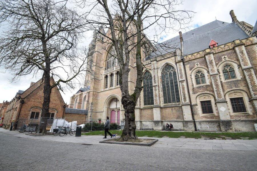 Jeruzalemkerk Brugge