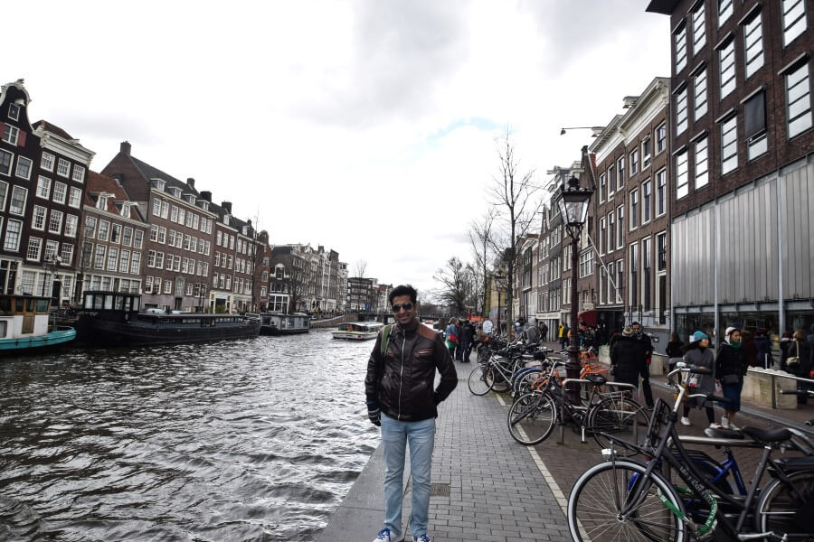 Top Things to do in Amsterdam Jordaan Amsterdam