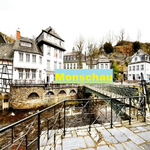 Monschau Photo Journey