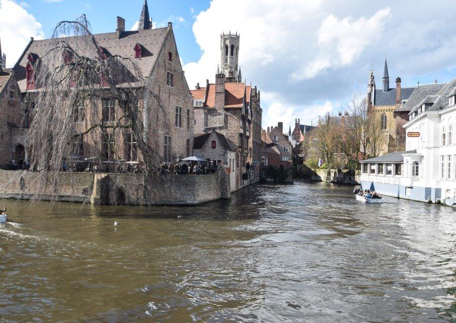 Venice Brugge