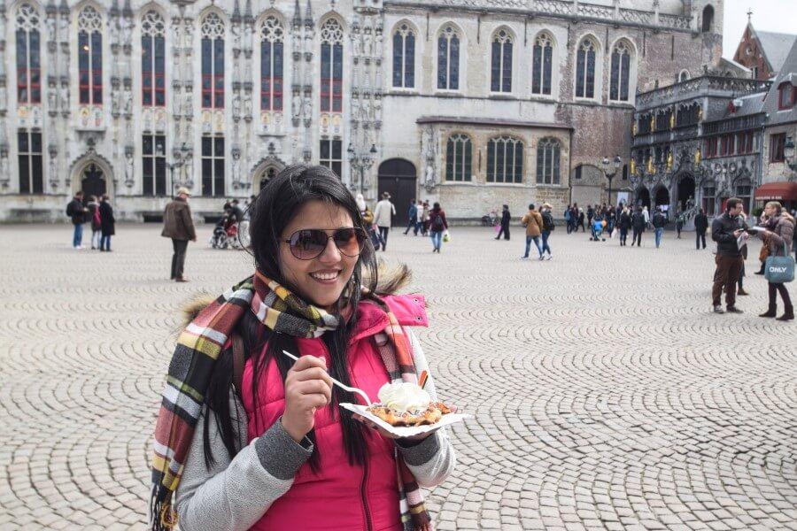 Waffle Brugge