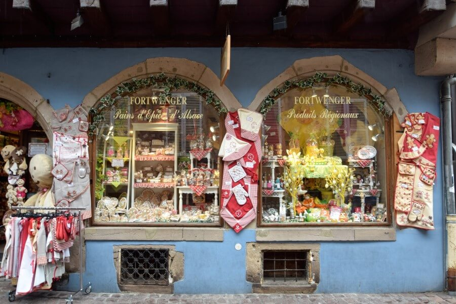 Decorative Shops Colmar