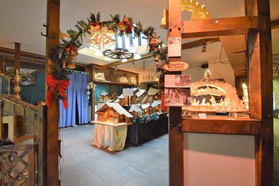 Handcraft Museum