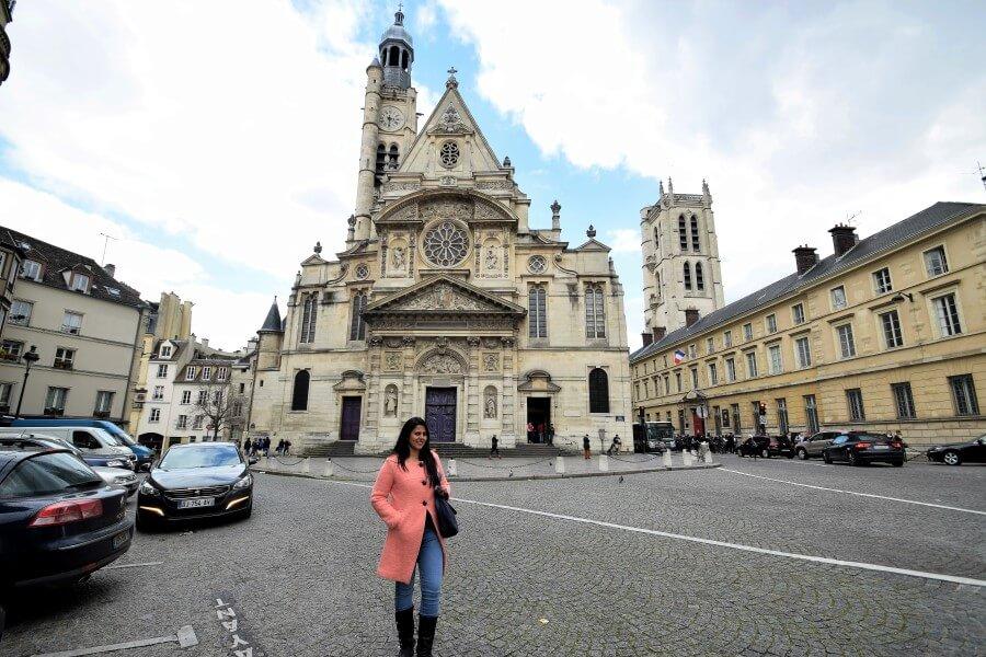 Paris Photo Journey Travelpeppy