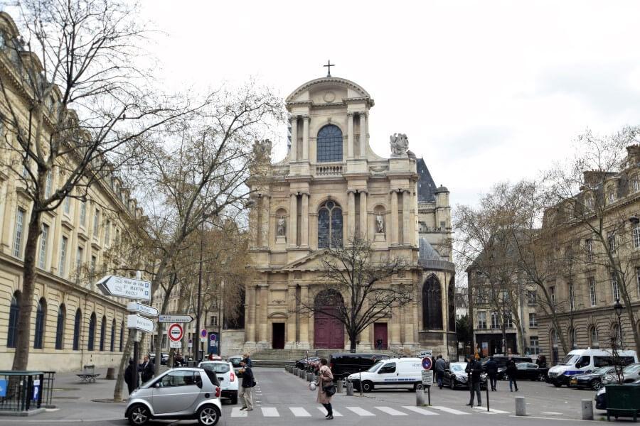 Paris Photo Journey