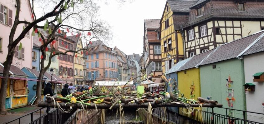 Colmar Photo Journey