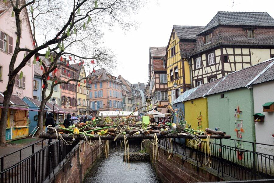 Spring Festival Colmar