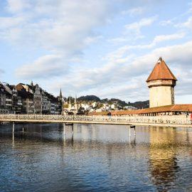 Luzern Photo Journey