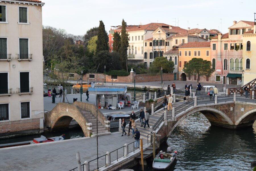 City of Bridges Venice