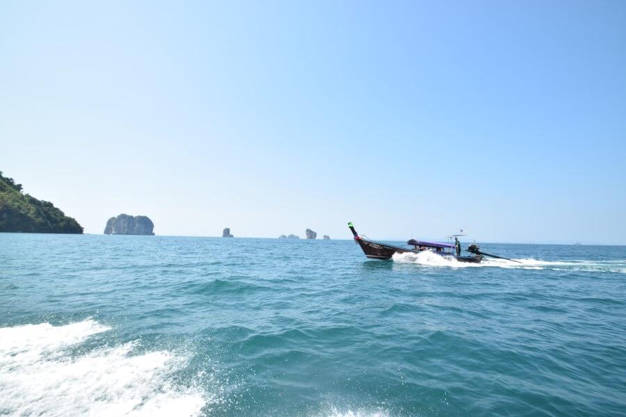 Island tour Krabi