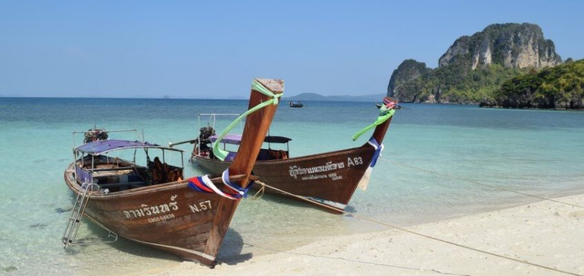Krabi Photo Journey