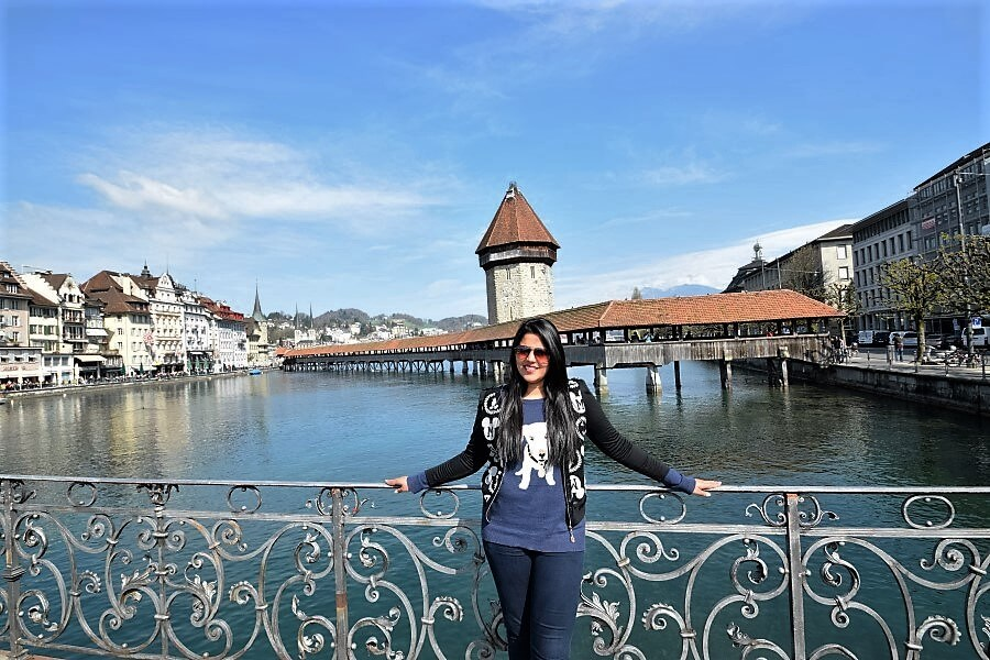 Travelpeppy Lucerne