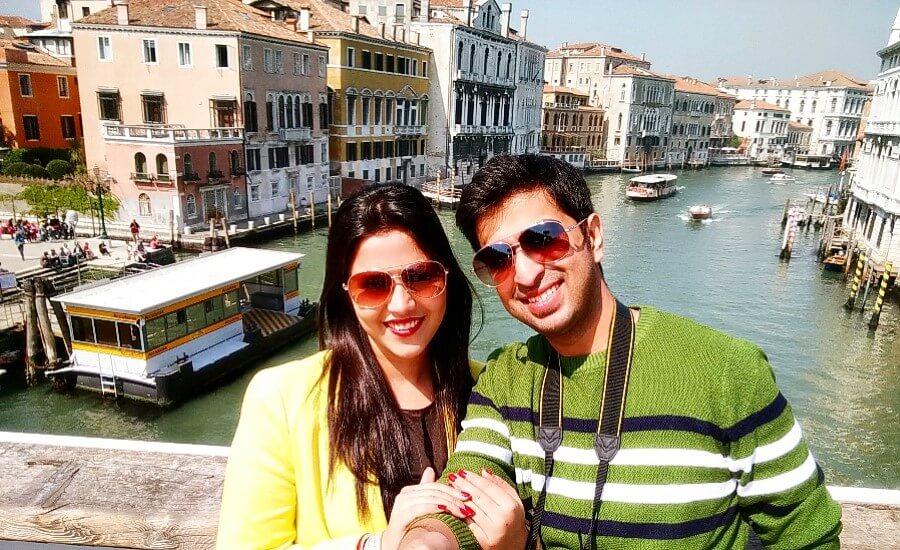 Travelpeppy Venice