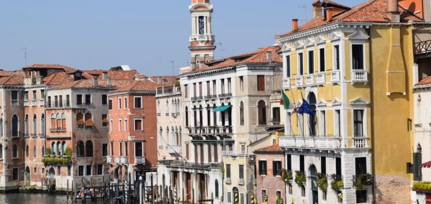 Venice Photo Journey