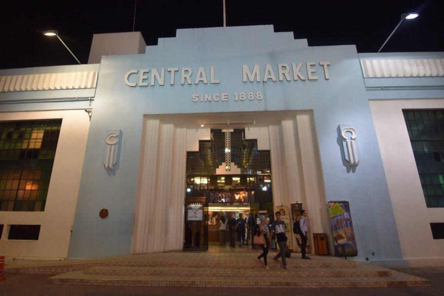 Central Market Kuala Lumpur