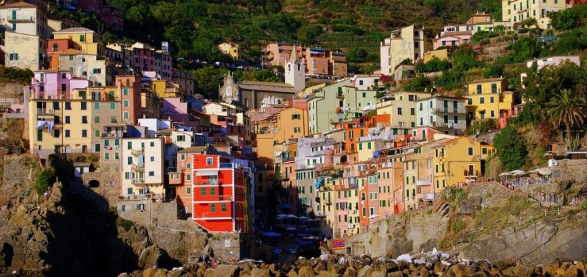 cinque terre photo journey italy