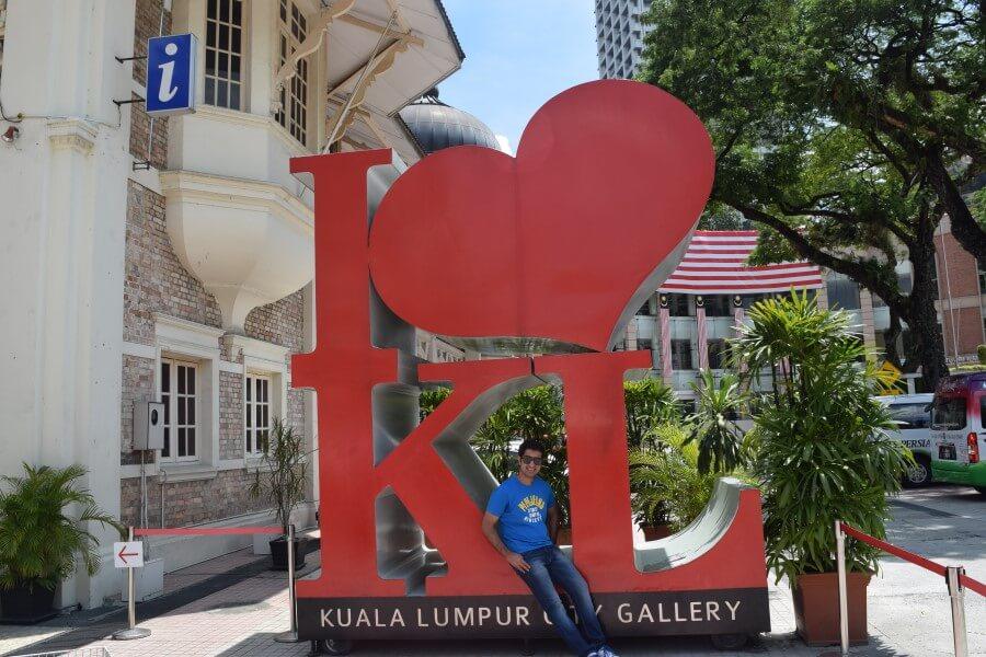 I Love KL