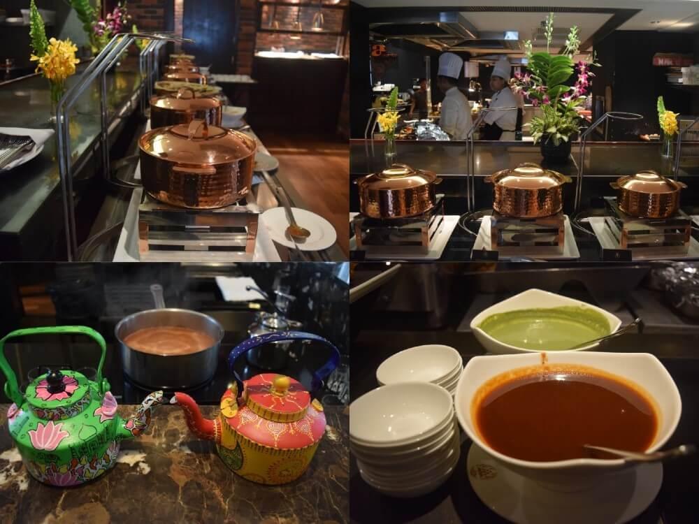 food punjab grill thailand
