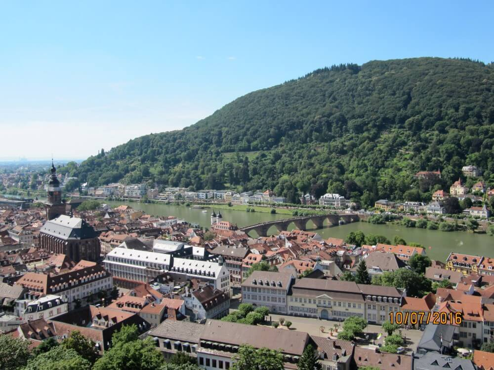 hiedelberg-city-view