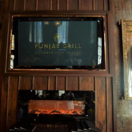 Punjab Grill Bangkok is the best Indian restaurant in Thailand