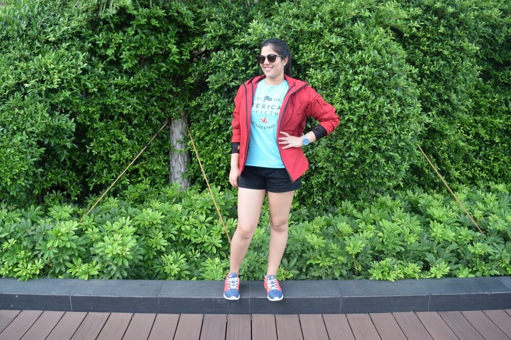 travelpeppy travel jacket red