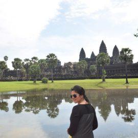 Angkor Wat Photo Journey