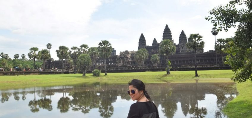 Angkor Wat Photo Journey