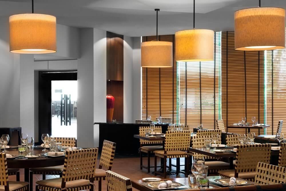 anglo italian restaurant