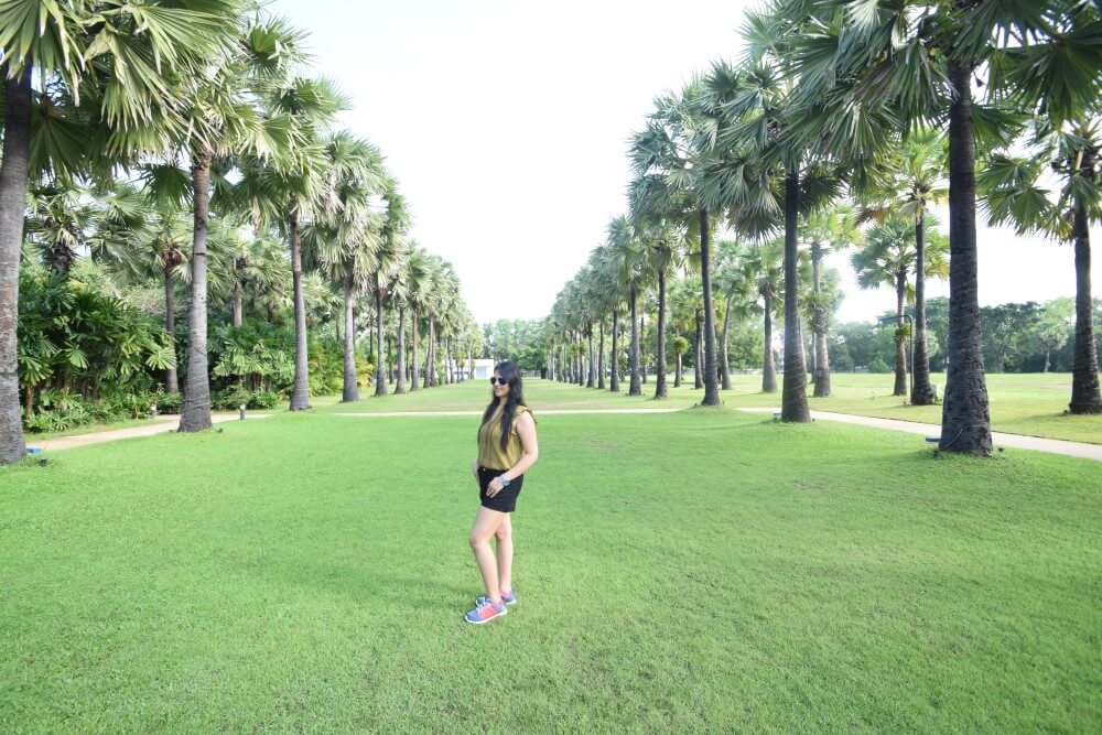meridian angkor garden