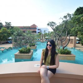 Le Meridien Angkor offers the perfect stay in Siem Reap