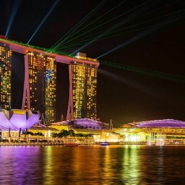 Best Places in South East Asia for Christmas & New Year Destinations