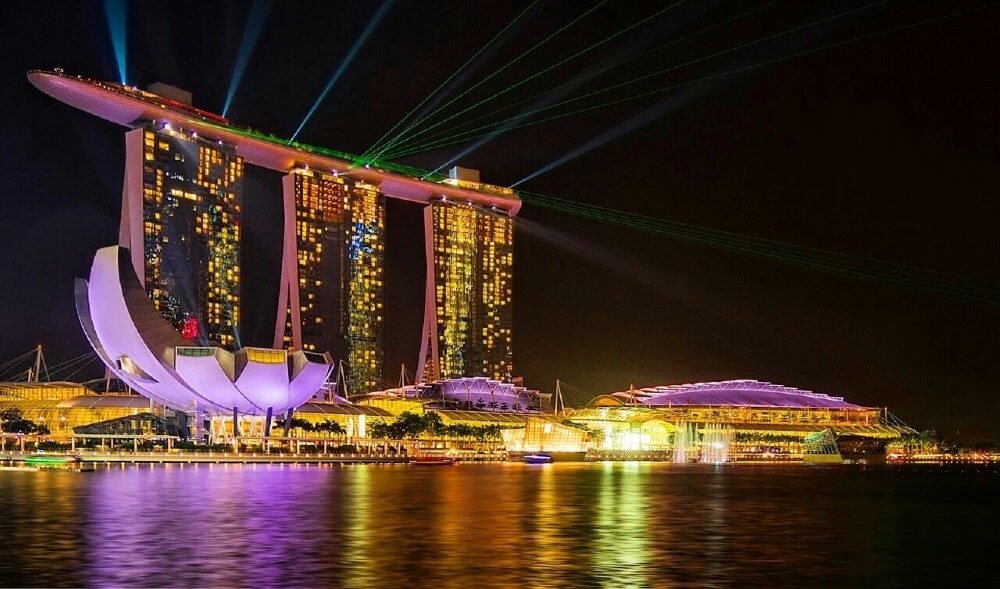 New Year Destinations SEAsia