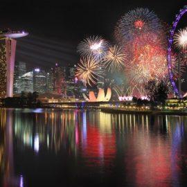 Singapore Photo Journey