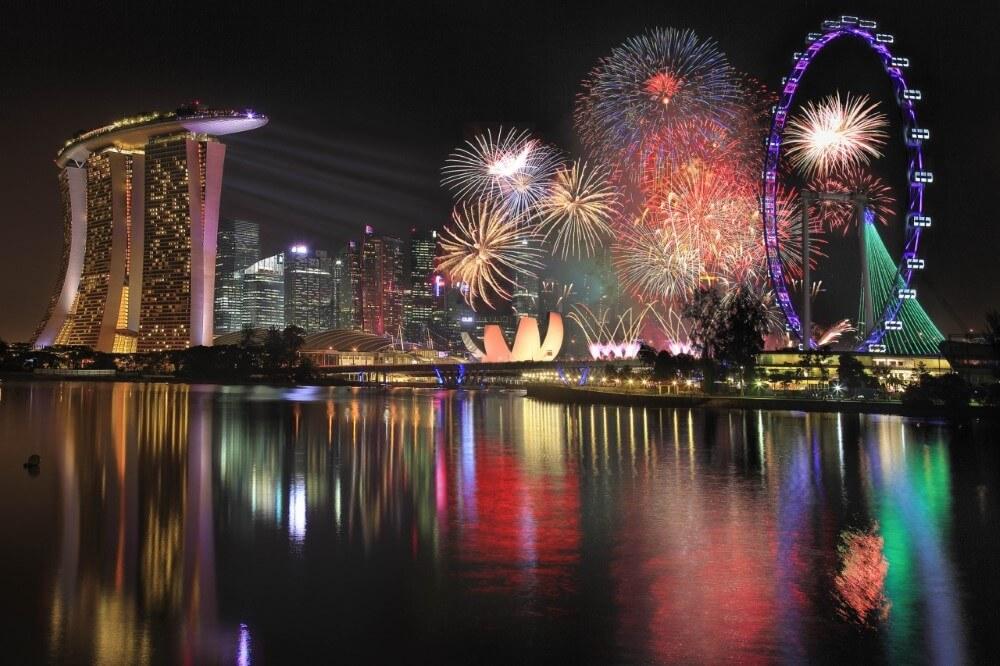 Singapore_Fireworks