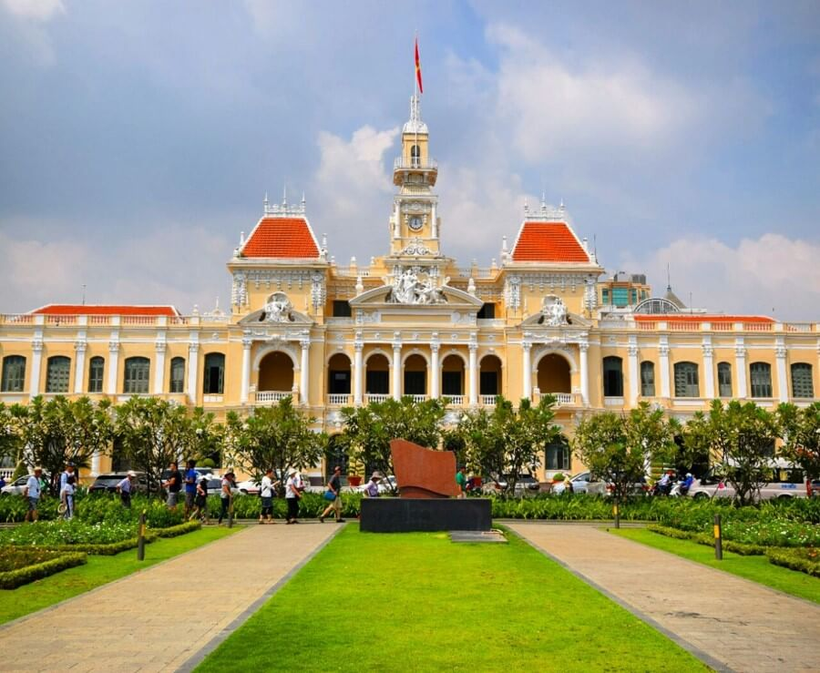 Top Attractions Ho Chi Minh City Top Things To Do