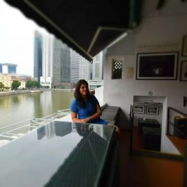 Project boat quay hostel by 5footway inn – Hostel Review