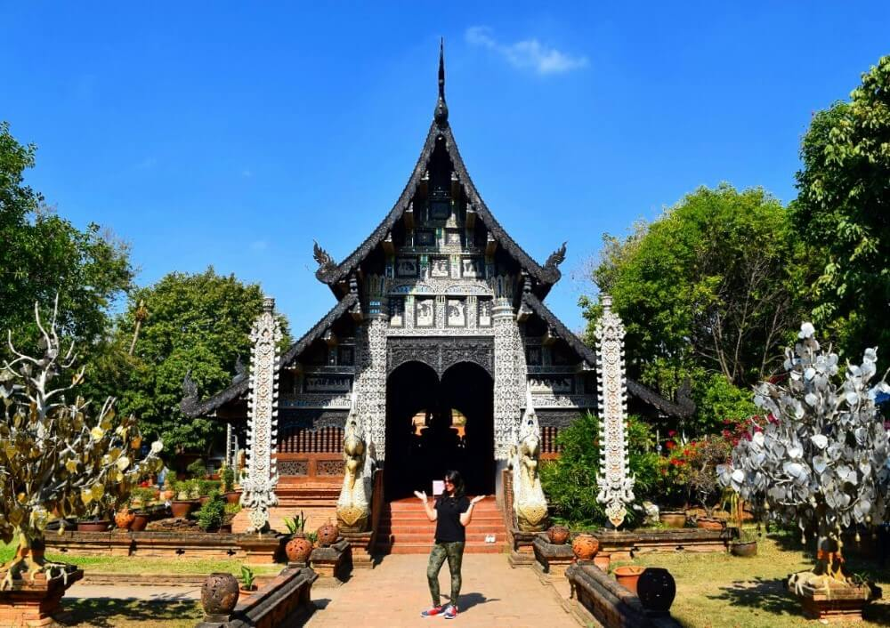 Chiang Mai Travel guide travelpeppy