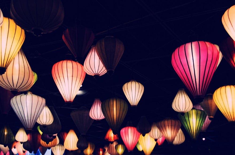 Lantern Chiang mai