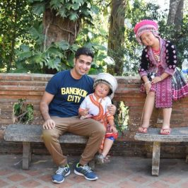 Chiang Mai Photo Journey