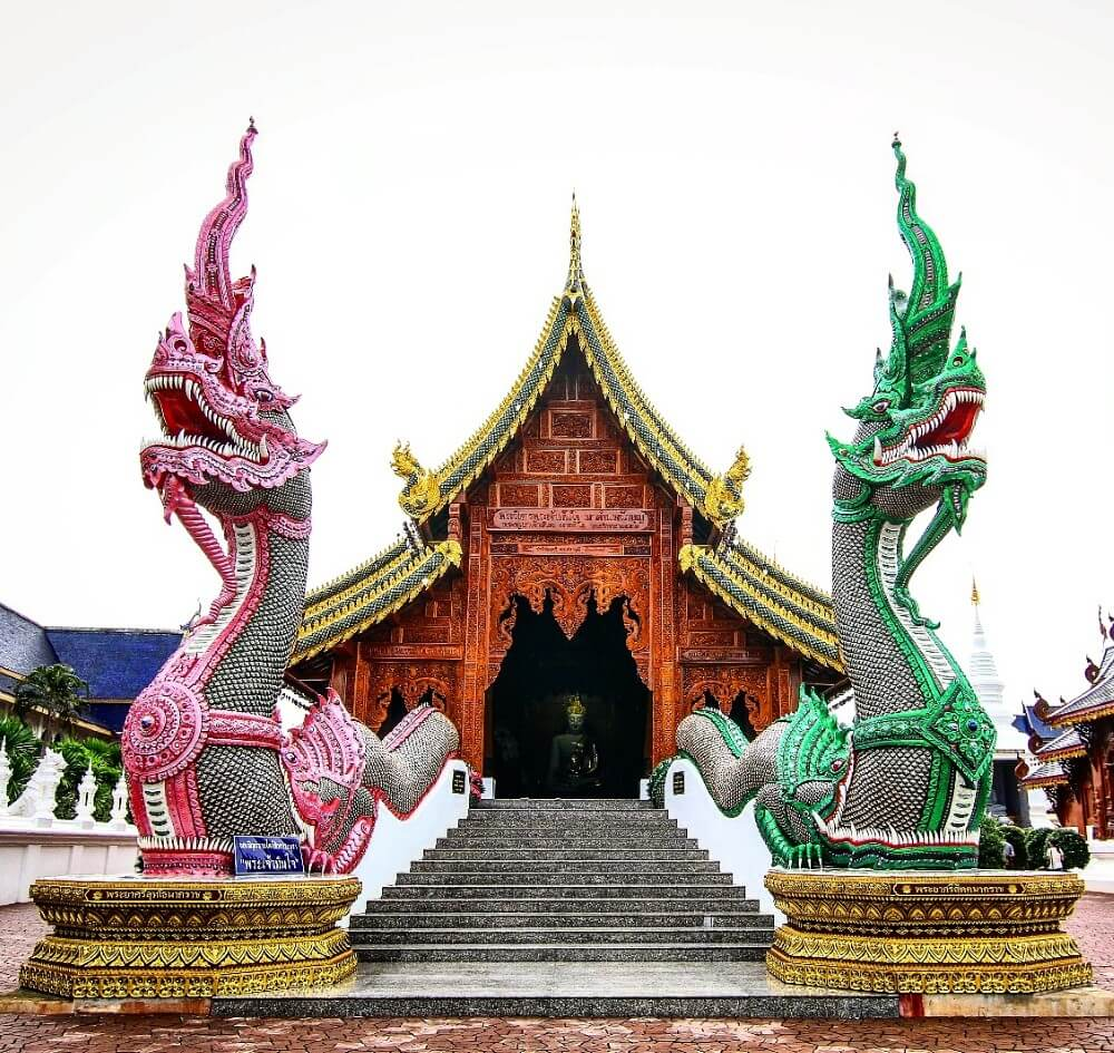 travelpeppy Chiang Mai Travel guide