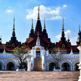 Chiang Mai Travel Guide : All you need to know