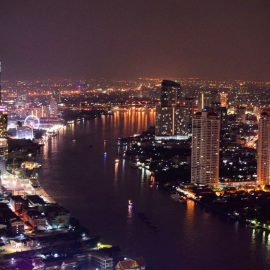 These are the best of Bangkok family friendly activities