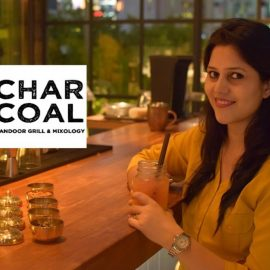 Charcoal Tandoor Grill & Mixology: Pioneer of Indian Cuisine in Bangkok