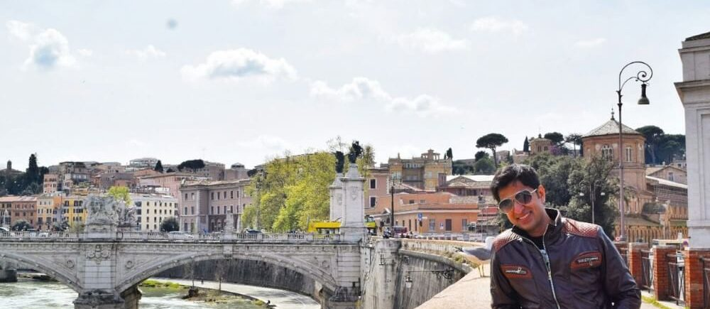 Travelpeppy in Italy