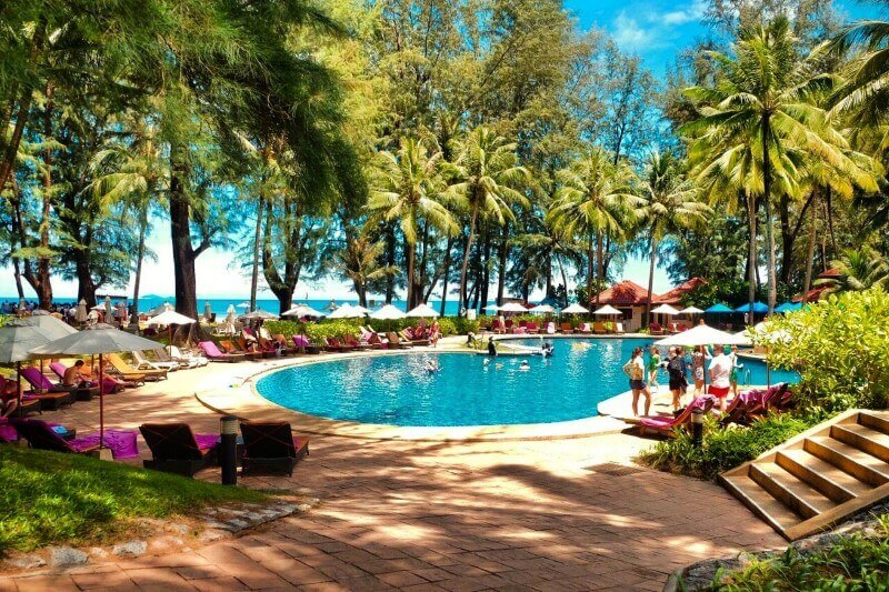 Hotel Pattaya travel guide