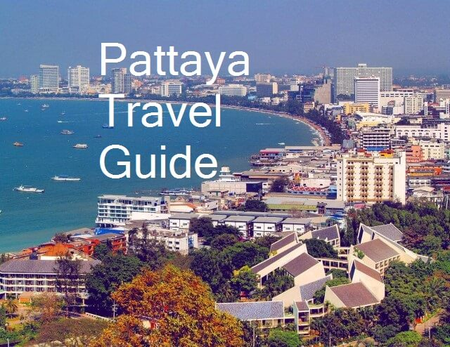 Pattaya Travel Guide for Indian travelers 2018